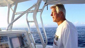 Former NFL coach Jimmy Johnson loves living in the Florida Keys.