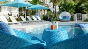 The Marker Resort in Key West, Florida